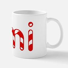 Mimi - Candy Cane Mug