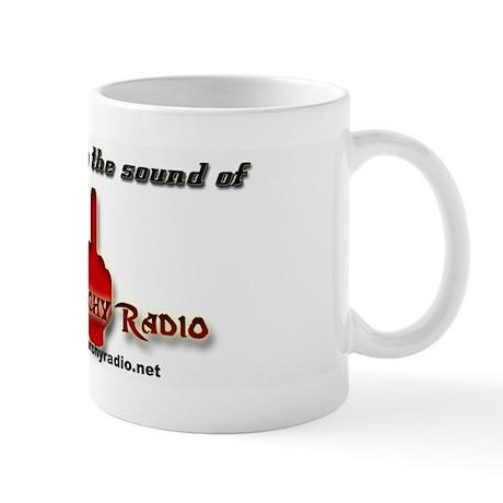 ANARCHY RADIO Mug