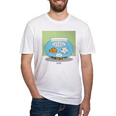 Fishbowl Relationships Shirt