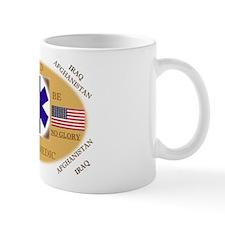Afghanistan/Iraq Remote/Desert Medics Mug