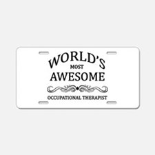 World's Most Awesome Occupational Therapist Alumin