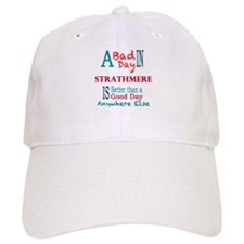 Strathmere Baseball Baseball Baseball Cap
