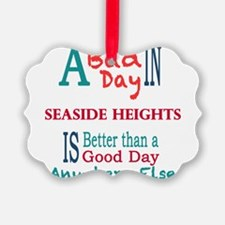 Seaside Heights Ornament
