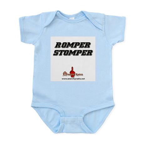 ANARCHY RADIO Romper Stomper