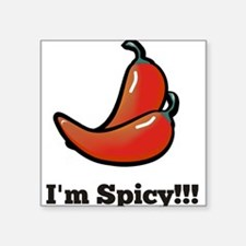 Spicy Sticker