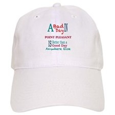 Point Pleasant Baseball Baseball Baseball Cap