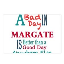 Margate Postcards (Package of 8)