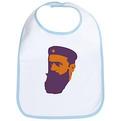 Che Herzl Baby Bib