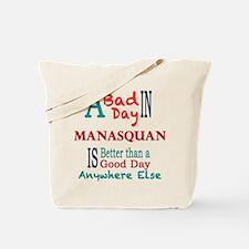 Manasquan Tote Bag