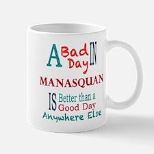 Manasquan Mug
