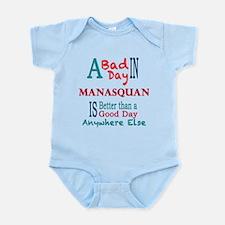 Manasquan Body Suit