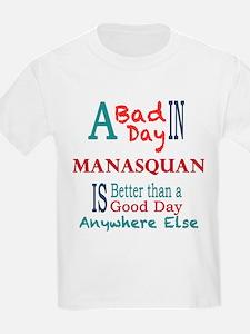 Manasquan T-Shirt
