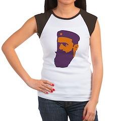 Che Herzl Women's Cap Sleeve T-Shirt