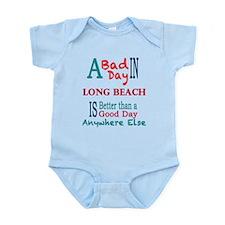 Long Beach Body Suit
