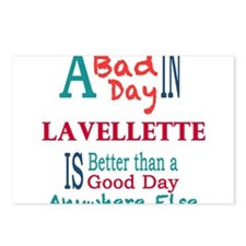 Lavallette Postcards (Package of 8)