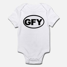 GFY Infant Bodysuit