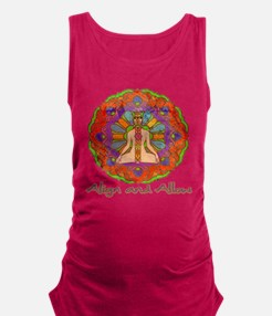 Align and Allow Maternity Tank Top