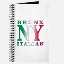 Bronx New York Italian Journal