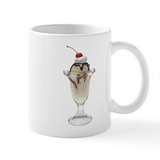 Hot fudge Sunday Mug