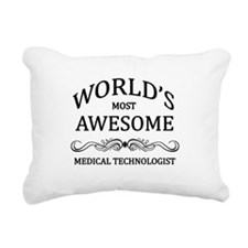World's Most Awesome Medical Technologist Rectangu