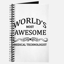 World's Most Awesome Medical Technologist Journal