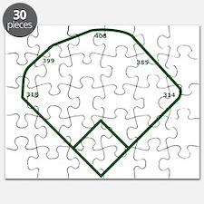 Ballpark Puzzle