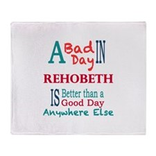 Rehobeth Throw Blanket