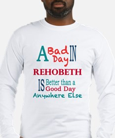 Rehobeth Long Sleeve T-Shirt