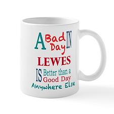Lewes Mug