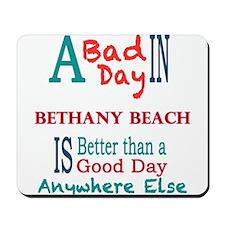 Bethany Beach Mousepad