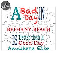 Bethany Beach Puzzle