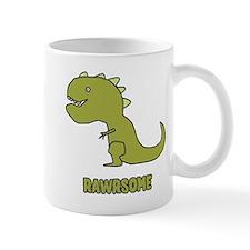 Rawrsome Mug
