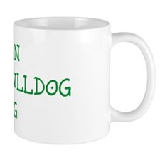English Bulldog thing Mug