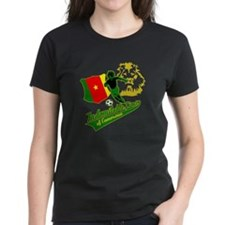 Funny African lion Tee