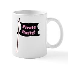 Pirate Party Flag Mug