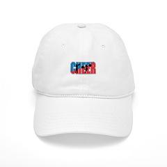 CHEER Baseball Cap