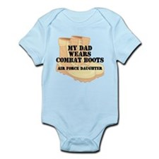 AF Daughte rDad DCB Body Suit