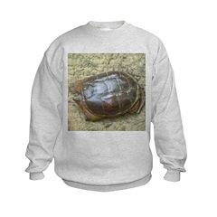snapping turtle 2 Sweatshirt