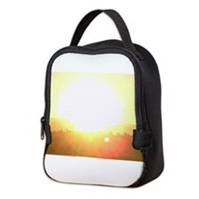 Arizona Sunset Neoprene Lunch Bag