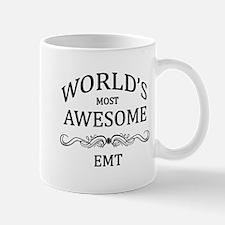 World's Most Awesome EMT Mug