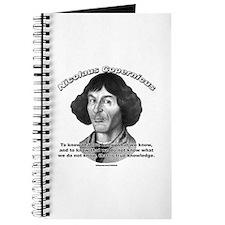 Nicolaus Copernicus 01 Journal