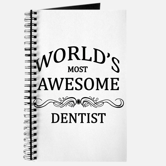 World's Most Awesome Dentist Journal
