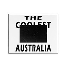The Coolest Australia Designs Picture Frame