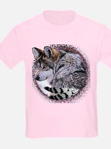 Lace Wolf T-Shirt
