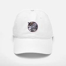Lace Wolf Cap