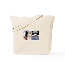 Natural Selection Weekly Tote Bag