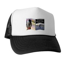 Natural Selection Weekly Trucker Hat