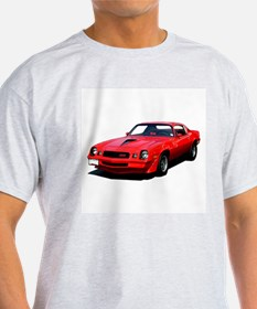 camaro red.PNG T-Shirt