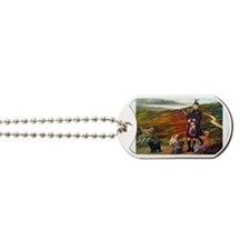 Cairn Terrier Dog Tags