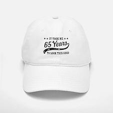 Funny 65th Birthday Hat